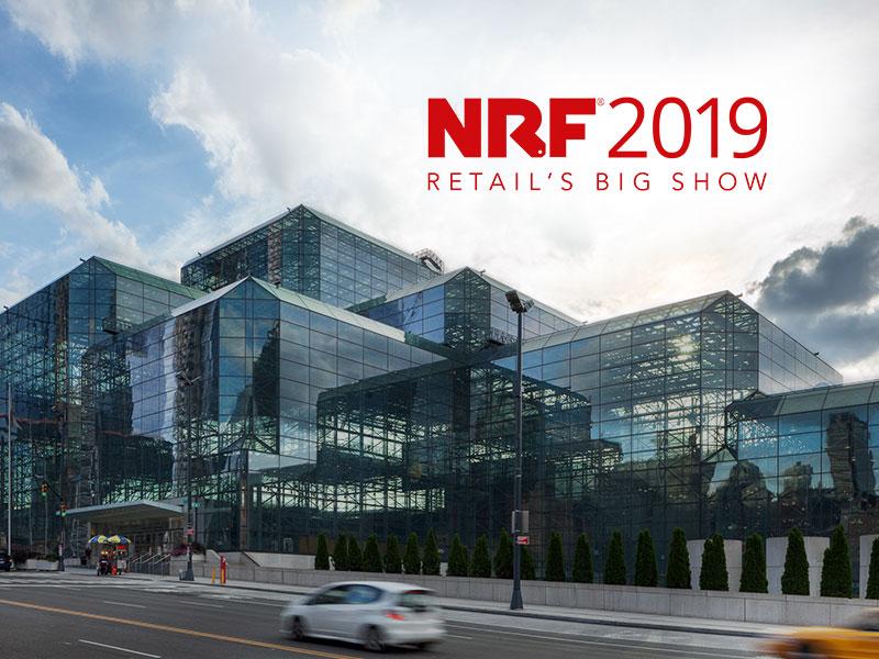 Crew at NRF 2019