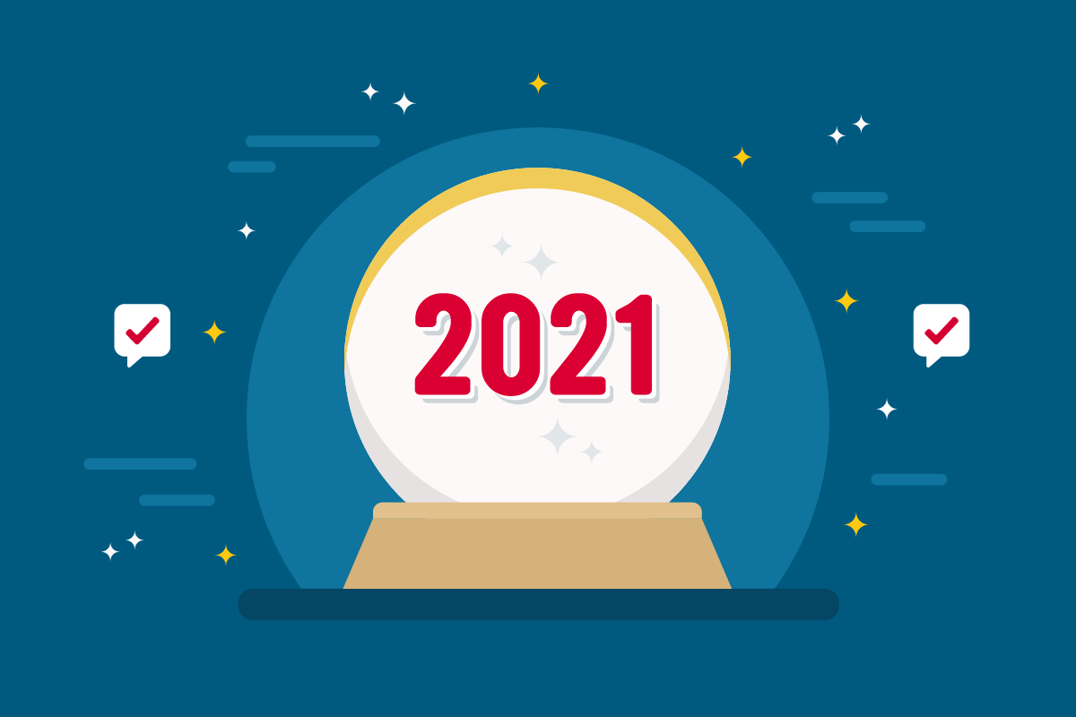 Experts predict: How frontline organizations can thrive in 2021
